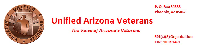 Unified Arizona Veterans
