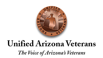 Unified Arizona Veterans Retina Logo